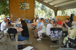 Annual Camp Beckwith Picnic